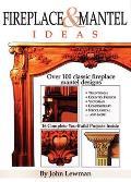 Fireplace & Mantel Ideas Over 100 Clas
