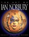 Art Of Ian Norbury Sculptures In Wood