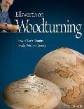 Ellsworth on Woodturning How a Master Creates Bowls Pots & Vessels