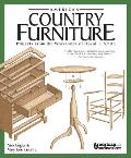American Country Furniture: Projects from the Workshops of David T. Smith