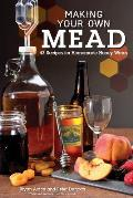 Making Your Own Mead 42 Recipes for Homemade Wine