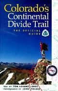 Colorados Continental Divide Trail