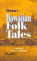 Thrum's Hawaiian Folk Tales