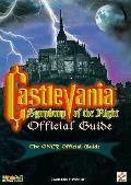 Castlevania Official Guide