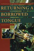 Returning a Borrowed Tongue An Anthology of Filipino & Filipino American Poetry