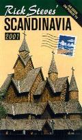 Rick Steves Scandinavia 2001