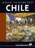 Moon Chile Handbook 1st Edition