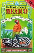 Peoples Guide To Mexico 12th Edition