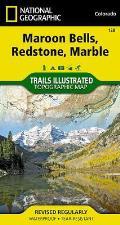 Maroon Bells/Redstone Colorado