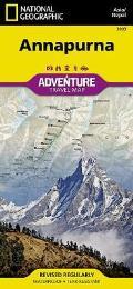 Annapurna [Nepal]