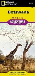 National Geographic Adventure...