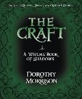 Craft A Witchs Book of Shadows