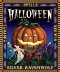 Halloween: Spells, Recipes & Customs