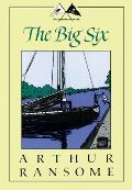 Swallows & Amazons 09 Big Six