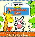 Peekaboo Zoo A Lift The Flap Book