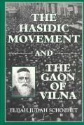 Hasidic Movement & The Gaon Of Vilna