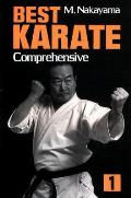 Best Karate, Vol.1