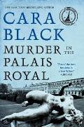 Murder in the Palais Royal