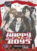 Happy Boys, Volume 1