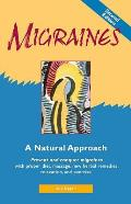 Migraines Natural Approach Prevent & Con