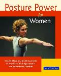 Posture Power For Women Simple Steps &