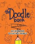 Doodle Book 187 Fun Drawings You Can Finish Yourself