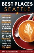 Best Places Seattle 11th Edition
