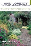 Ann Lovejoy Handbook of Northwest Garden 2nd Edition