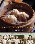 Asian Grandmothers Cookbook