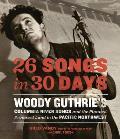 26 Songs in 30 Days Woody...