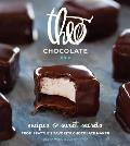 Theo Chocolate: Recipes and Sweet...