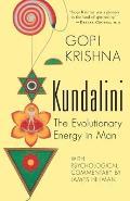 Kundalini The Evolutionary Energy In Man