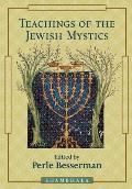 Teaching of the Jewish Mystics