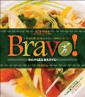 Bravo Health Promoting Meals from the Truenorth Health Kitchen
