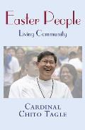 Easter People: Living Community