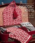 Traditional Nordic Knitting Over 40 Hats Mittens Gloves & Socks