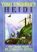 Tomi Ungerers Heidi