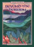 Beyond the Horizon. Small Landscape Appliqu - Print on Demand Edition
