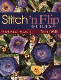 Stitch N Flip 14 Fantastic Projects