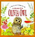 Adventure With Olivia Owl