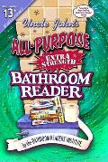 Uncle Johns All Purpose Extra Strength Bathroom Reader