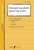 Howard Goodall's Great Big Tunes