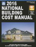 2016 National Building Cost...