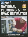 National Plumbing & HVAC Estimator
