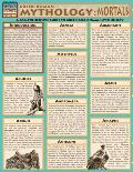 Greek/Roman Mythology: Mortals: A Comprehensive Guide to Greek and Roman Mythology
