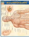 Acupressure Laminated Reference