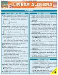 Linear Algebra Laminated Reference