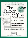 Paper Office Forms Guidelines & Resource