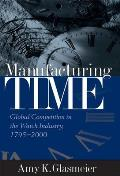 Manufacturing Time: Global Competition in the Watch Industry, 1795-2000