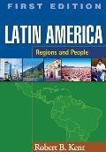 Latin America Regions & People